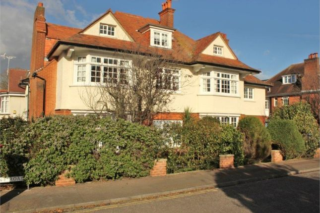 8 bed detached house for sale in Alumhurst Road, Westbourne, Bournemouth
