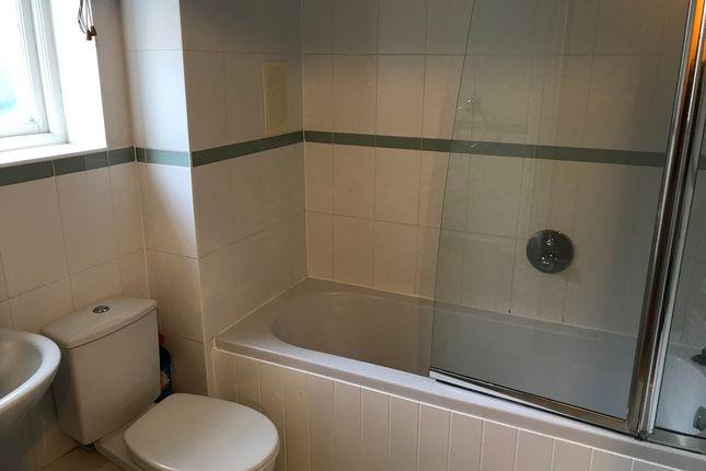 Bathroom of Milton Lane, Kings Hill, West Malling, Kent ME19