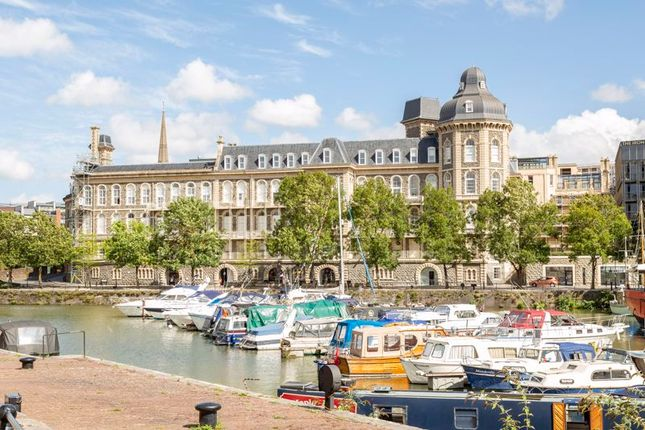 Thumbnail Flat to rent in The General, Harbourside, Bristol