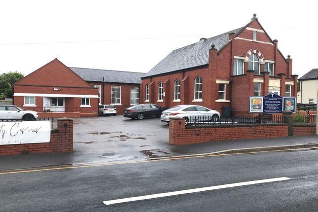 Thumbnail Commercial property for sale in Tarleton Methodist, Church Hall, 194 Hesketh Lane