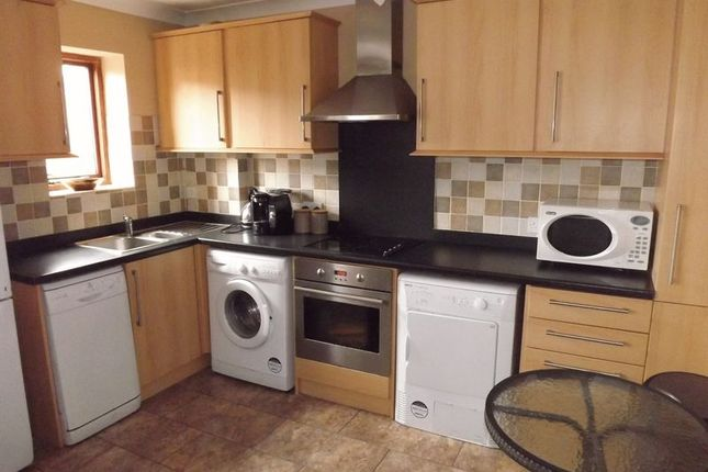 1 bed flat to rent in East Street, St. Neots