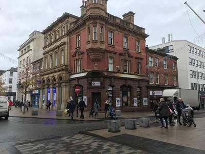 Retail premises to let in 1/2 Lune Street, Preston, Lancashire