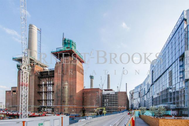 Thumbnail Flat for sale in The Boiler House, Battersea Power Station
