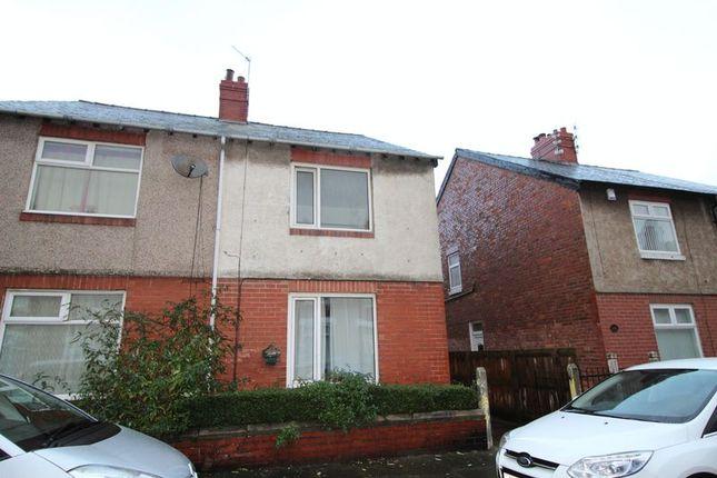 Thumbnail Property to rent in Salisbury Street, Blyth