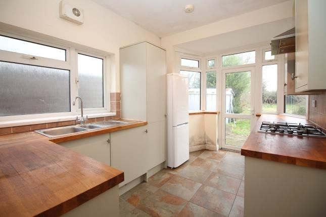 Thumbnail Semi-detached house for sale in Lennard Road, Beckenham