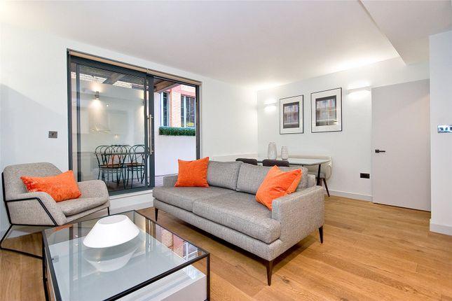 1 bed flat to rent in Fetter Lane, London EC4A