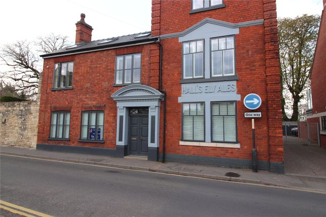 Thumbnail Flat for sale in Langworthgate, Lincoln