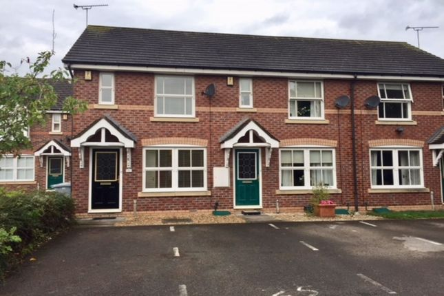Thumbnail Property to rent in Whitewell Close, Nantwich