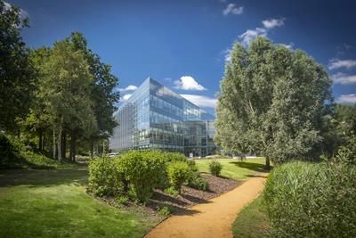 Thumbnail Office to let in 100 Brook Drive, Green Park, Reading, Berkshire