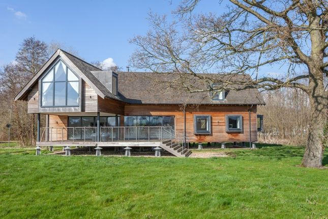 3 bed detached house to rent in Mahoney Green, Green Lane West, Rackheath, Norwich NR13