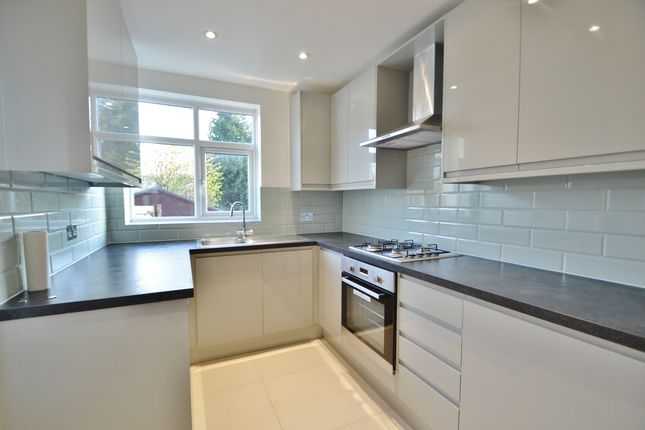 Thumbnail Semi-detached house to rent in Park Road, Barnet