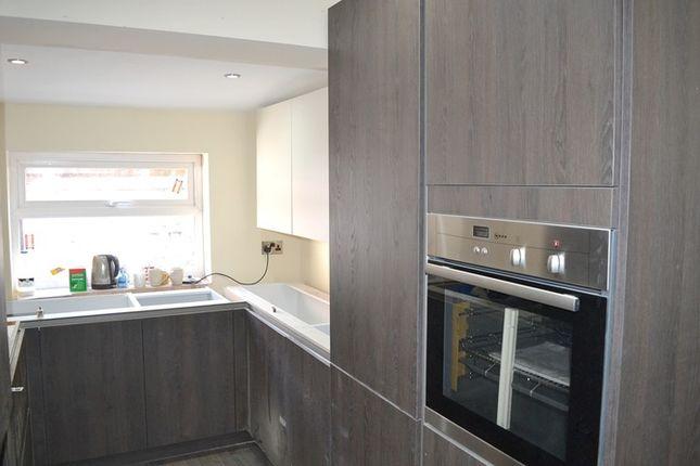 Thumbnail Terraced house to rent in Denham Street, Manchester