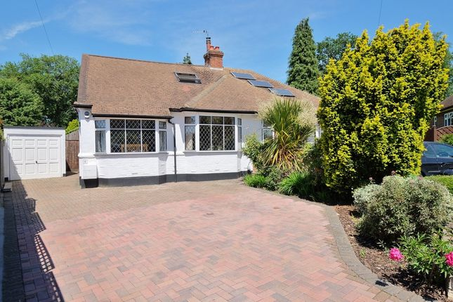 3 bed semi-detached bungalow for sale in Haverthwaite Road, Orpington
