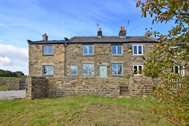 Thumbnail Semi-detached house for sale in Hollow Meadows, Sheffield