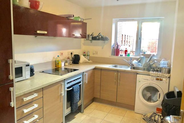 Thumbnail Shared accommodation to rent in Townsend Way, Birmingham City Centre