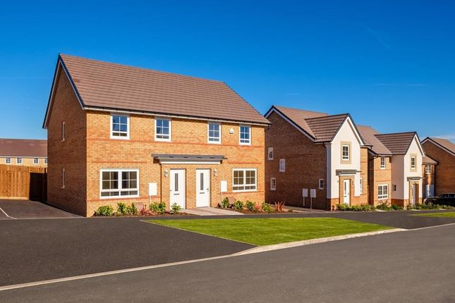 """Thumbnail Terraced house for sale in """"Maidstone"""" at Waterloo Road, Hanley, Stoke-On-Trent"""