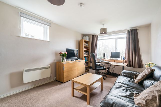 1 bed flat for sale in Haling Park Road, South Croydon