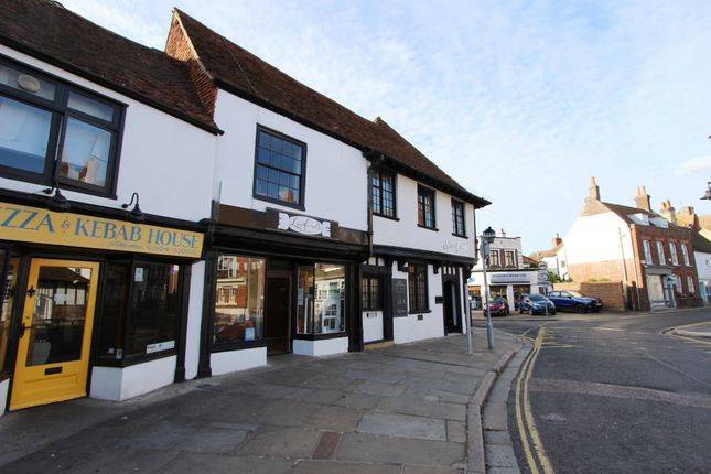 Thumbnail Property for sale in Cattle Market, Sandwich