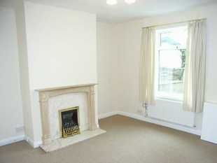 Thumbnail Terraced house to rent in Perseverance Street, Bradford