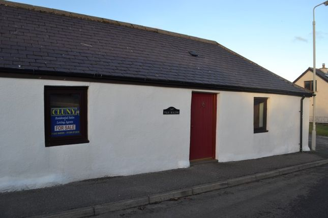 Thumbnail Cottage to rent in The Mains, Main Street, Urquhart, 8LG.