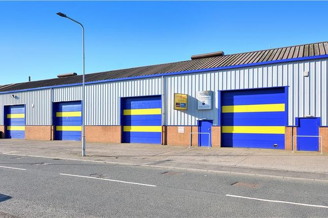 Thumbnail Light industrial to let in 4A Barham Road, Forties Campus, Rosyth Europarc, Rosyth