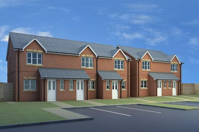 Thumbnail Semi-detached house for sale in Northgate, Cradley Heath