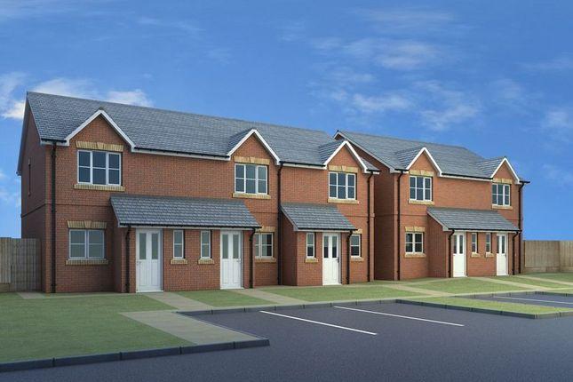 2 bed terraced house for sale in Graingers Lane, Cradley Heath
