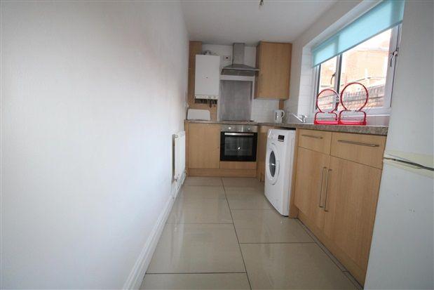 Kitchen of Croft Road, Chorley PR6