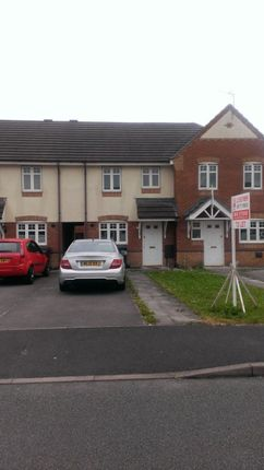 Thumbnail Property to rent in Dartington Road, Platt Bridge, Wigan