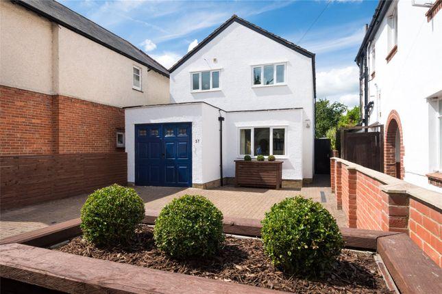Thumbnail Semi-detached house to rent in Stephen Road, Headington, Oxford