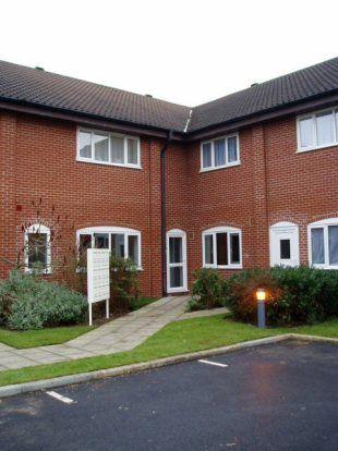 Thumbnail Flat to rent in Cambridge Court, Puckeridge