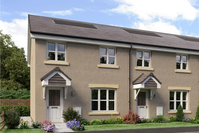 "Thumbnail Semi-detached house for sale in ""Munro Semi Det"" at Dalkeith"