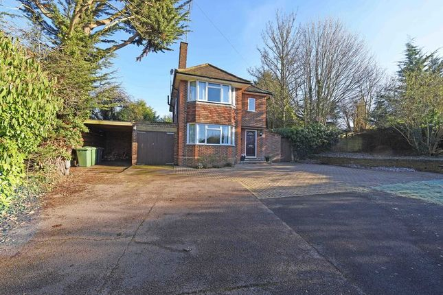 4 bedroom detached house for sale in Eastrop Lane, Basingstoke