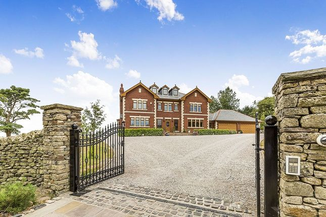 Thumbnail Detached house for sale in Plumpton Manor, Great Plumpton, Preston