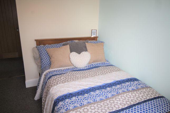 Thumbnail Room to rent in Ensuite 4, Osborne Road, Earlsdon