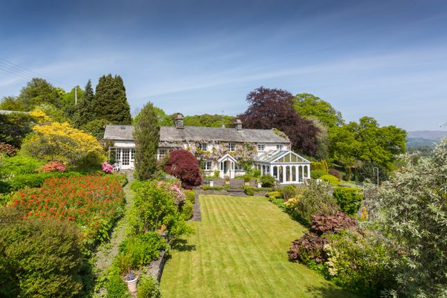 Thumbnail Cottage for sale in Orchard Cottage, Outgate, Ambleside, Lake District