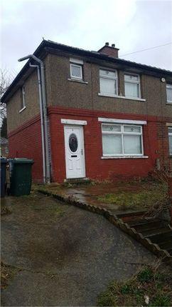 Thumbnail End terrace house for sale in Lennon Drive, Girlington, Bradford