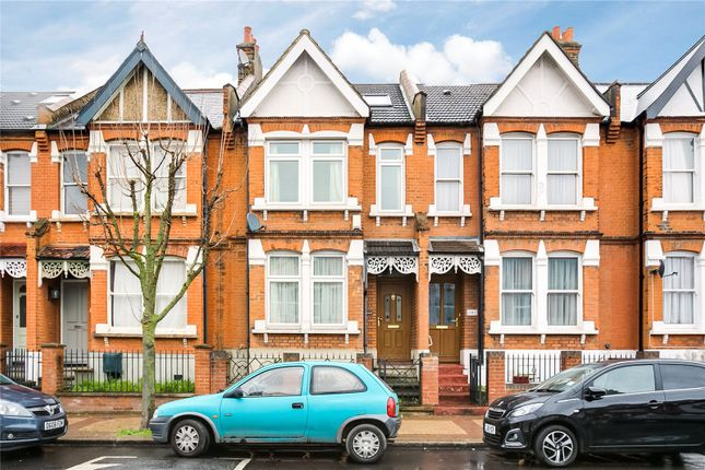 Thumbnail Terraced house to rent in Southcroft Road, London