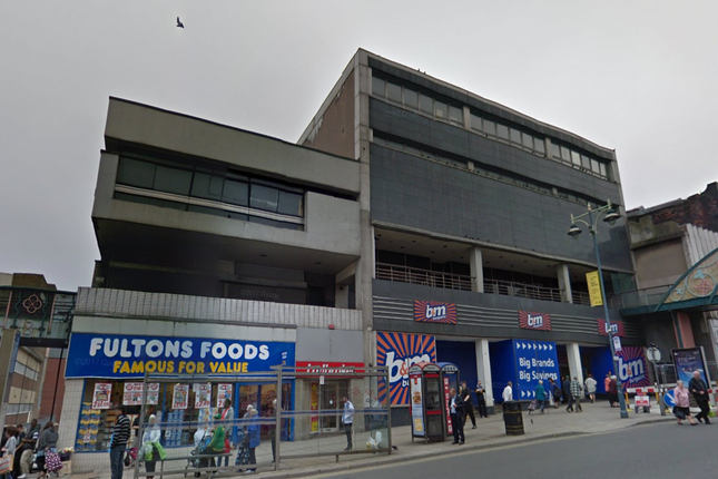 Thumbnail Office to let in Haymarket, Sheffield