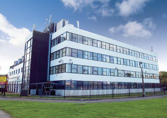 Thumbnail Office to let in Oakwood Lane, Leeds