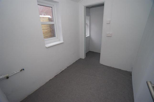 Dsc09535A of Stump Lane, Chorley PR6