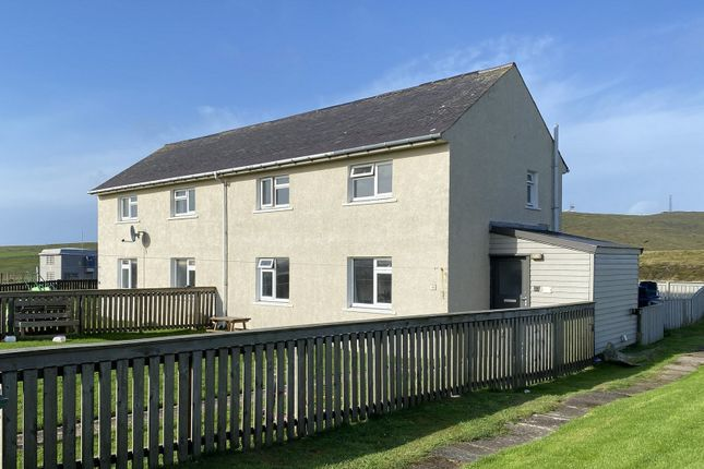 Thumbnail Semi-detached house for sale in Observatory, Lerwick