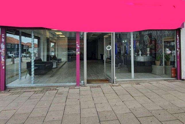 Thumbnail Retail premises to let in Burnt Oak Broadway, Burnt Oak