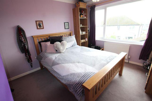 Bedroom Two of Woodside Drive, Cottingley, Bingley BD16