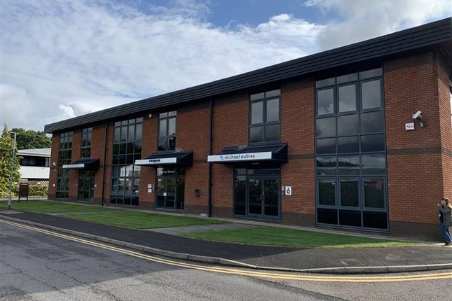 Thumbnail Office for sale in 5B Osprey Terrace, 5 Ivanhoe Road, Finchampstead, Wokingham