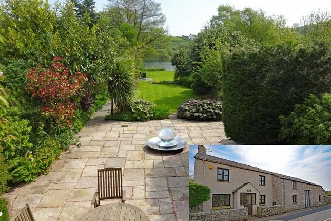 Thumbnail Detached house for sale in Church Road, Great Urswick, Cumbria