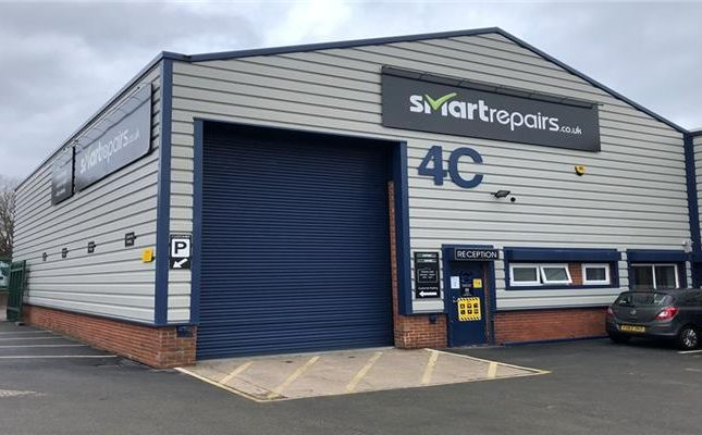 Thumbnail Light industrial to let in Unit 4C, Olympia Industrial Estate, Gelderd Lane, Leeds, West Yorkshire