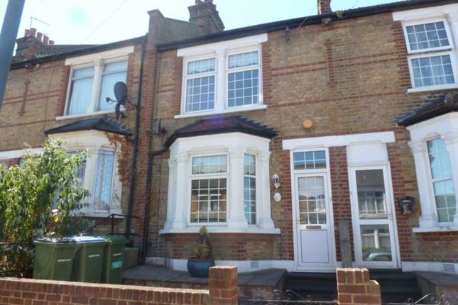 Thumbnail Terraced house to rent in Smithies Road, London