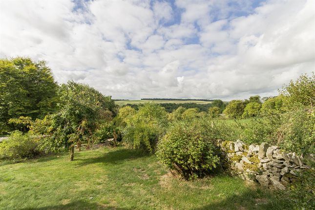 Thumbnail Terraced house for sale in Over Haddon, Bakewell