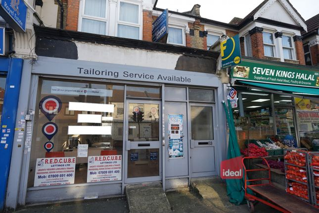 Thumbnail Retail premises for sale in Meads Lane, Seven Kings
